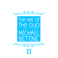 Art of Duo 2 Cvr