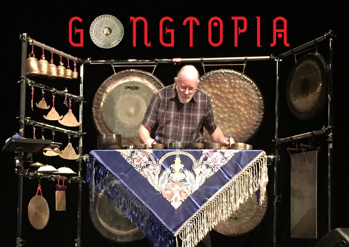 GONGTOPIA 2018A