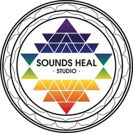 sounds heal